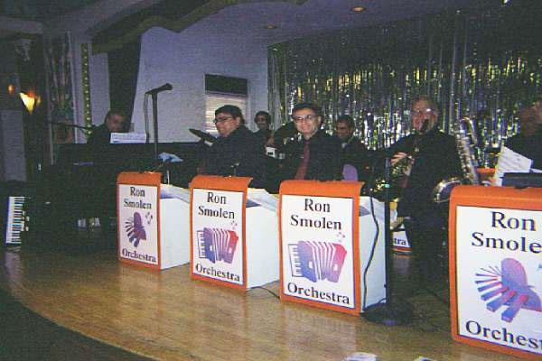 The Ron Smolen Orchestra