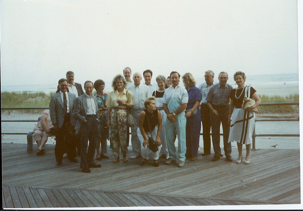 NBEA - 1990 - Atlantic City, NJ