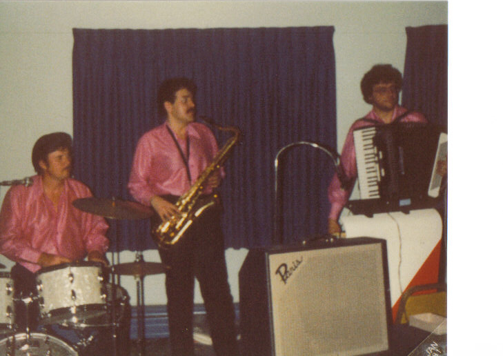 Dalton Lodge, Dalton, IL 1980