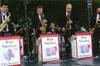 Ron Smolen Orchestra : Summerdance : 2009